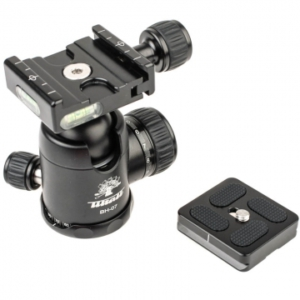 Is the ( Really Right Stuff) RRS BH 40 ball head worth the money?