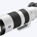 The Sony AR74 and the Sony 200-600 f5.6-6.3 lens,  a non-functional combination for birds in flight?