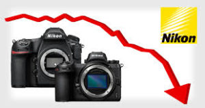 Did YouTube damage the camera industry?