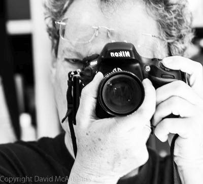 David McAughtry Photography