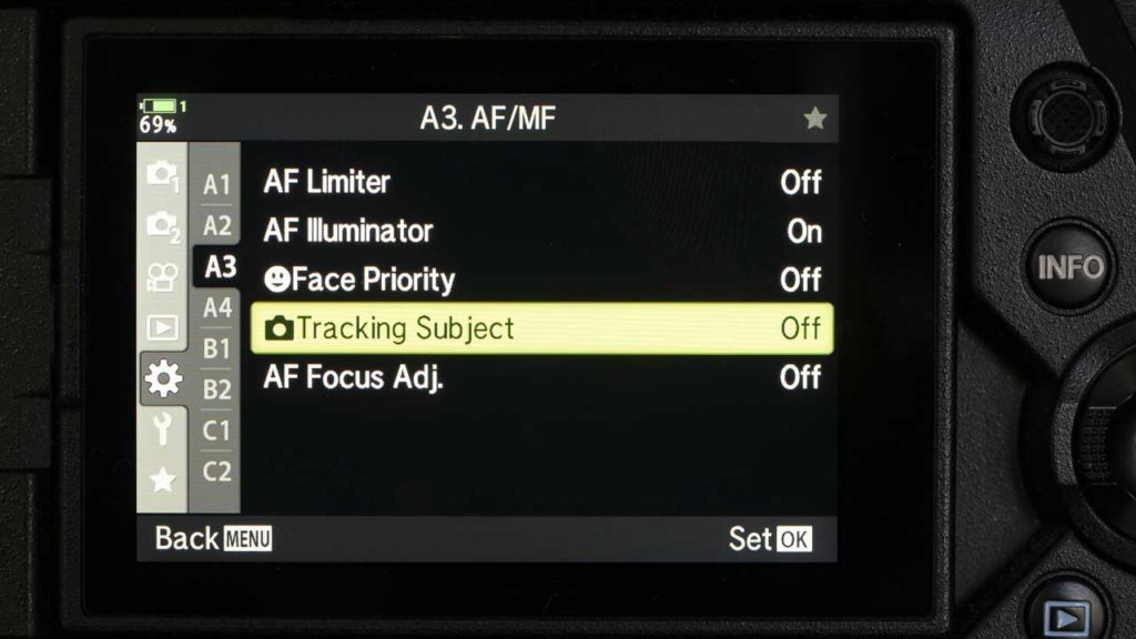 Sony A9 vs Olympus E-M1x focus accuracy tests